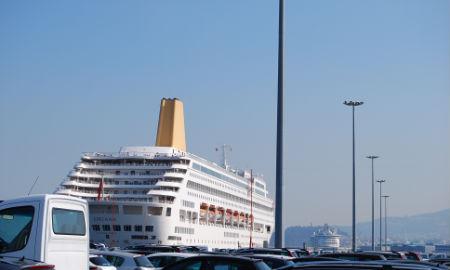 Dos barcos