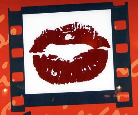 Cartel de la Semana Internacional de Cine de Valladolid