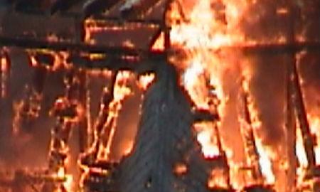 incendio/F.Fernández