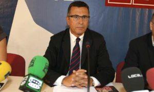La candidatura 'oficialista' obtuvo 18 representantes.