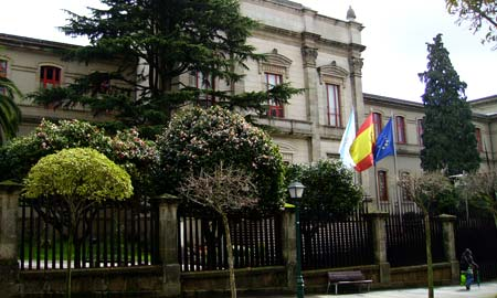 parlamento-galicia