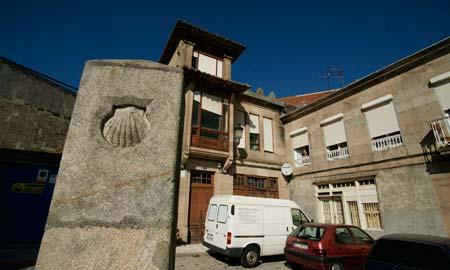 A Casa do Patín pasará a ser de uso sociocultural da vila.