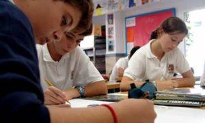 Más de 150.000 alumnos vuelven hoy a las aulas.