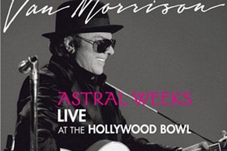 El mejor disco de Van Morrison