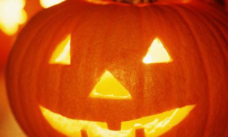 Hasta las narices de Halloween