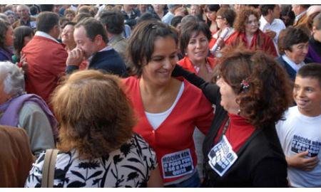 Paula Fernández dejará de ser alcaldesa de Silleda