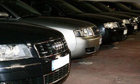 coches xunta