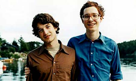 Os noruegos Kings of Convenience abrirán o Sin Sal.