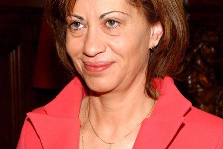 La ministra acudió a la inauguración de Termalita en Ourense