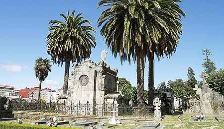 Cemiterio de PEreiró