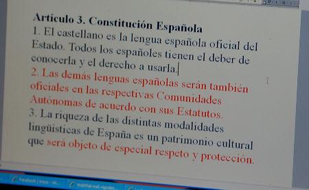 Constitució