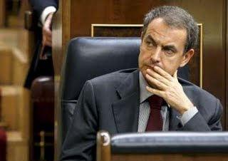 Presidente Zapatero