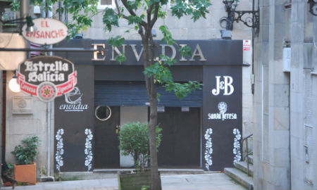 Pub Envidia