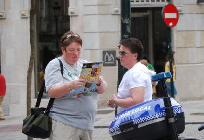 Turistas