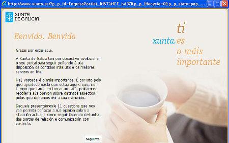 Web Xunta