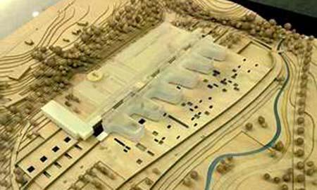 O novo hospital de Vigo hipotecará a sanidade dos próximos 30 anos