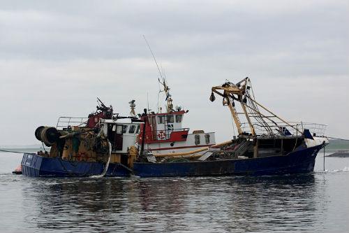 Especialistas europeos debatirán en Vigo sobre la pesca ilegal