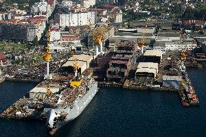Os portos de Galicia, líderes no proxecto SuPorts, da Unión Europea, que apoia a mellora da xestión ambiental