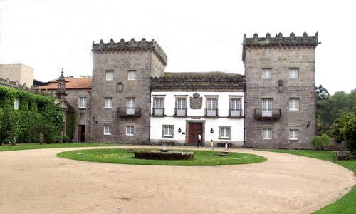 Castrelos pasa a ser el Museo de la Ciudad