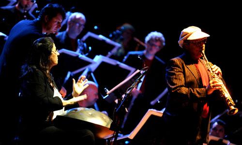 O jazz estreará o recén reformado Auditorio Municipal