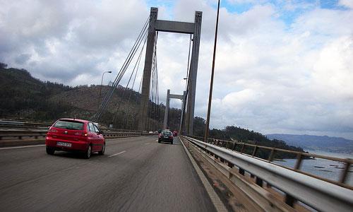 O BNG proporá eliminar a autopista entre Teis e o centro