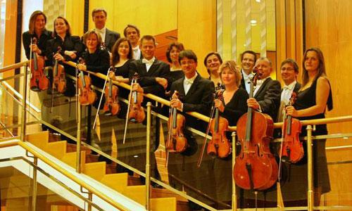 Colonia Kammer Philharmonie Köln1 Filarmónica de Cámara de Colonia/Kammerphilharmonie Köln   25.Agosto en Calpe de la Costa Blanca