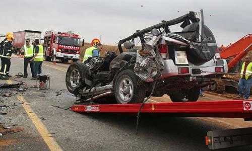 Un herido grave y un conductor a la fuga en los 3 atropellos producidos este fin de semana en Vigo