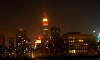 Nueva York se rinde a 'La Roja'