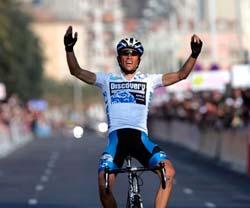 Contador, positivo por clembuterol en el Tour
