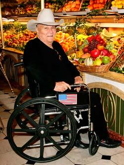 Fallece el legendario Tony Curtis tras una larga enfermedad