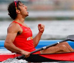 Teresa Portela y Perucho, mejores deportistas de 2010