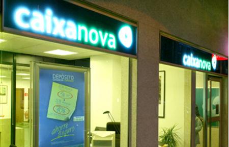 Los clientes de Caixanova y Caixa Galicia podrán usar indistintamente sus oficinas desde mañana
