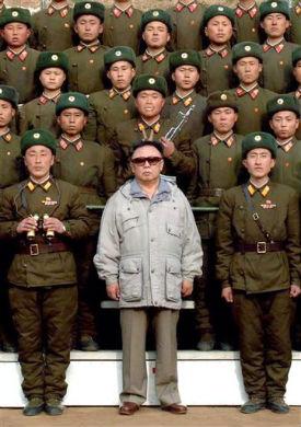 """El gobierno de Corea del Norte reconoce que sigue desarrollando su programa nuclear """"con fines pacíficos"""""""