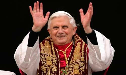 El papa no quiere que se blanquee dinero en el Vaticano