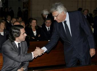 Zapatero, a favor de la actividad privada de los ex presidentes