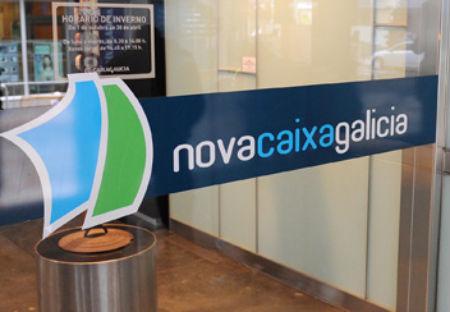 Novacaixagalicia tiene 8 meses para encontrar 2.000 millones