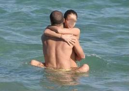 Sexo amateur en la playa - Canalpornocom