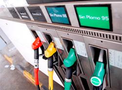 El precio de la gasolina dispara los 'simpas'