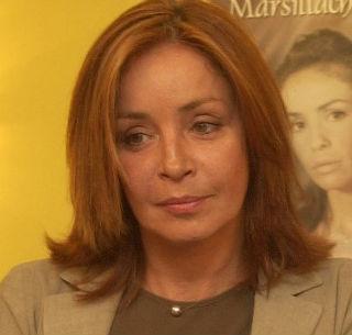 La actriz Amparo Muñoz fallece a los 56 años