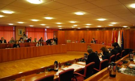 O Concello pidelle á Xunta que xenere 5.500 empregos en Vigo pero non sinala cómo ou cando