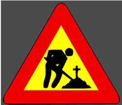 Un centenar de accidentes laborales al día en febrero