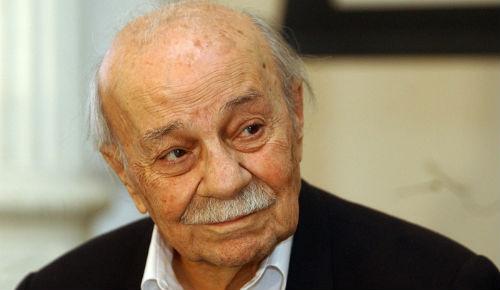 Muere Ernesto Sábato a los 99 años de edad