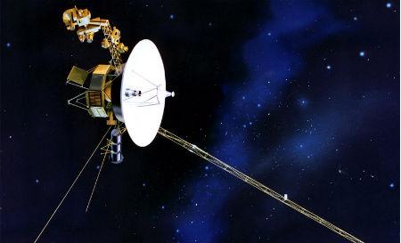 Las Voyager, al borde del espacio interestelar