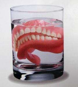 Dientes, dientes, que es lo que les jode