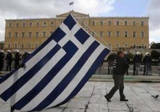 La UE y el FMI exigen a Grecia que el lunes empiece con las medidas de ajuste o no se salvará de la bancarrota