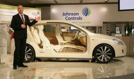 Johnson Controls cierra su planta de Redondela y deja a 104 trabajadores en la calle