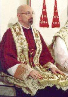 Un consejero del Vaticano en materia de pederastia, acusado de pedofilia