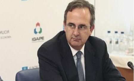 Detenido el director del IGAPE en el marco de una operación contra el fraude en subvenciones