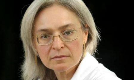 Detenido el principal sospechoso del asesinato de Anna Politkovskaya