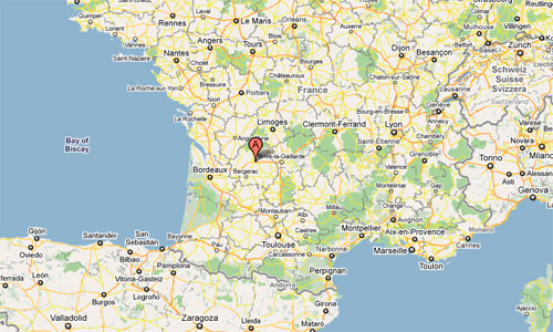 Un etarra detenido en Francia cuando intentaba robar un coche